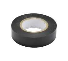 Изолента ПВХ 15мм, 20м черная