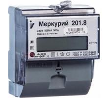 Счетчик Меркурий 201.8 5-80А