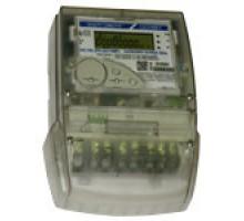 Счетчик электрической энергии СЕ 318 BY S35 043.JPR.UVFL (5-10) А (трансформаторный с PLC и рад.мод)