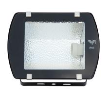 Прожектор металлогалогенный FLD09 150W 230V E27 IP65 (для лампы ДНАТ/ДРИ) черный + 2 лампы 150W E27 240V (HPS-T)